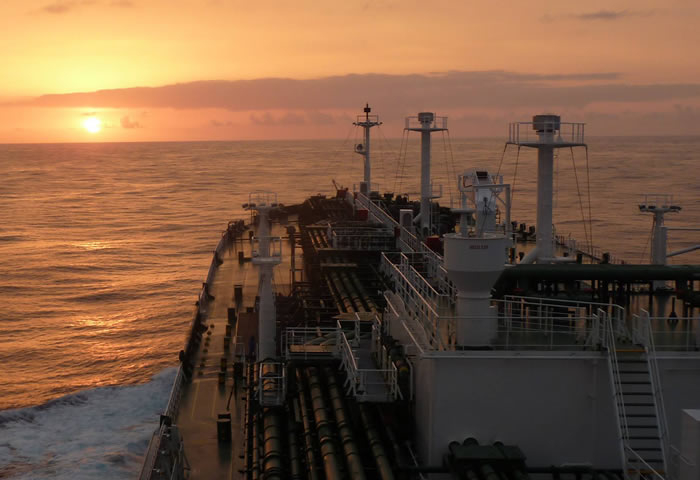 Mediterranean gas may change the global export of LPG