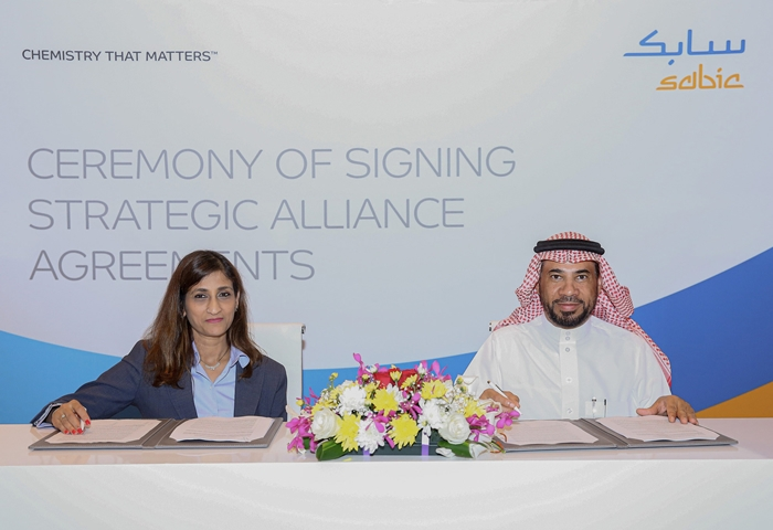Emerson inks 7-year deal with SABIC