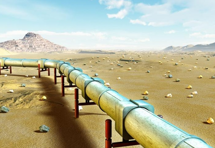 New East African oil pipeline deal to develop the region