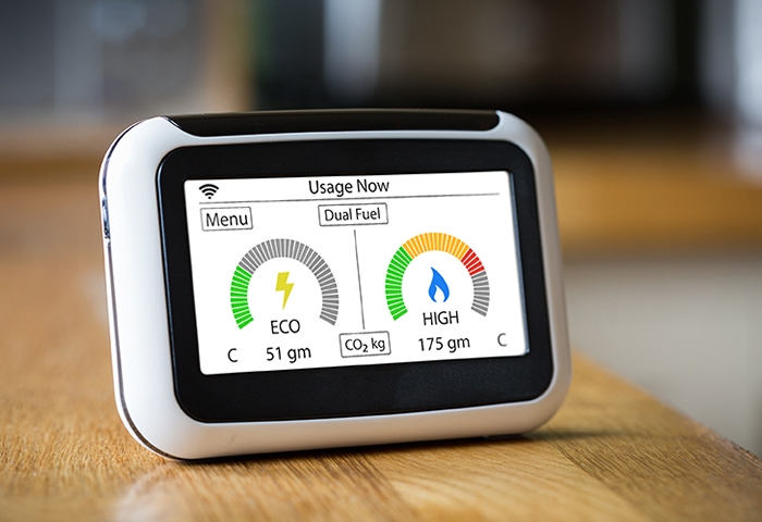 Smart meters: Game-changer for the energy industry