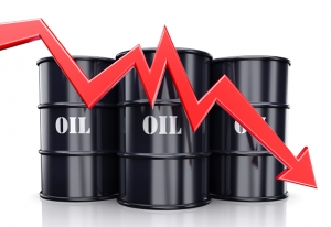 Falling oil prices: 2019 and today
