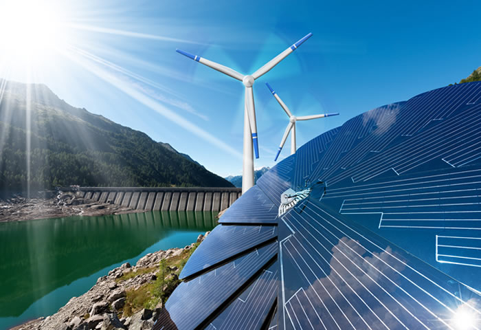 Spending on renewable energy to skyrocket on a global scale