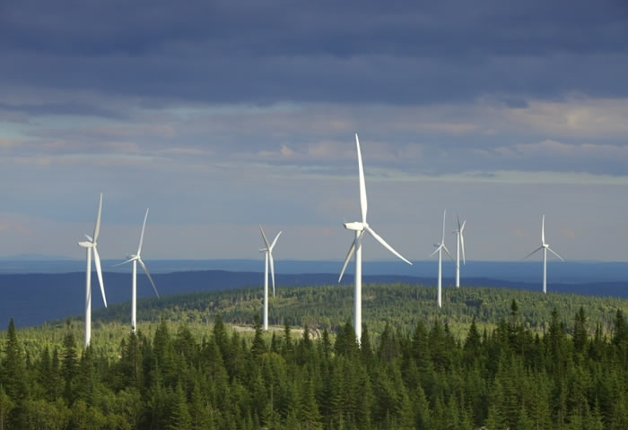 EDF Renewables to build a wind farm in Canada
