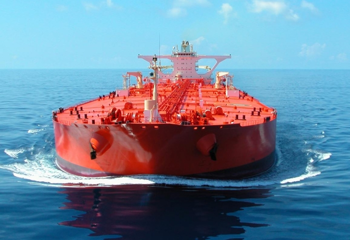 Total approves its first two LNG-powered VLCCs
