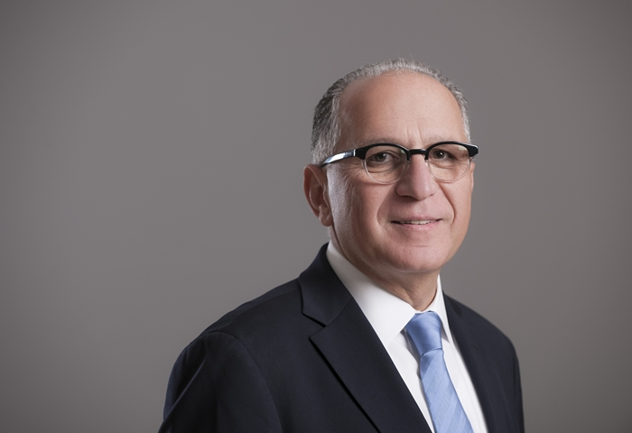 Habayeb named Senior VP of GE, President & CEO, GGO