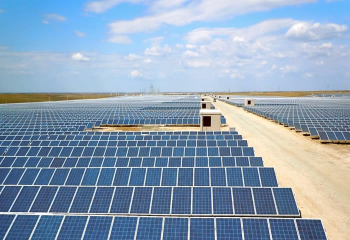 Egypt's largest solar plant secures US$ 114mn construction funding