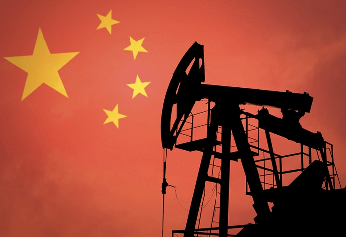 US$75.3bn of oil and gas projects awarded to Chinese in the MENA region