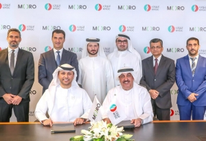 ENOC embarks on digitalization journey with newly signed partnership