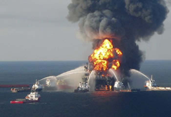 Mexico to go easy on BP after 2010 Deepwater spill disaster