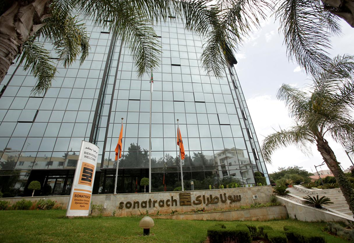 Hakkar to take over the reins of Sonatrach