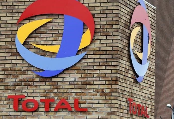 Total starts production at French biofuel refinery