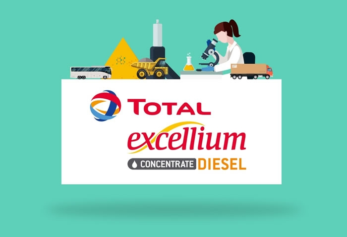 """The Most Epic Battle"" for Total Excellium fuels"