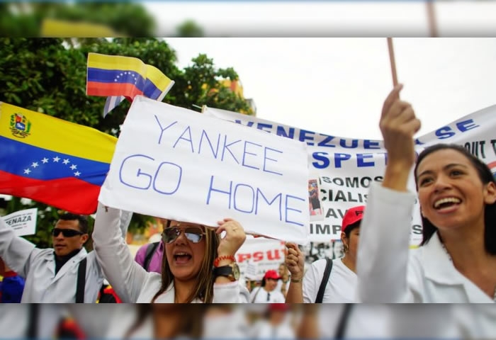 US impose oil sanctions on Cuba in effort to stop Venezuela support
