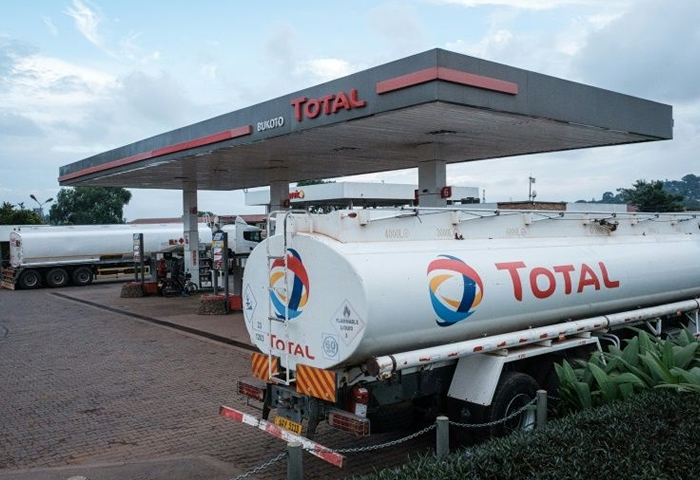 Total strengthens its position in controversial project in Uganda