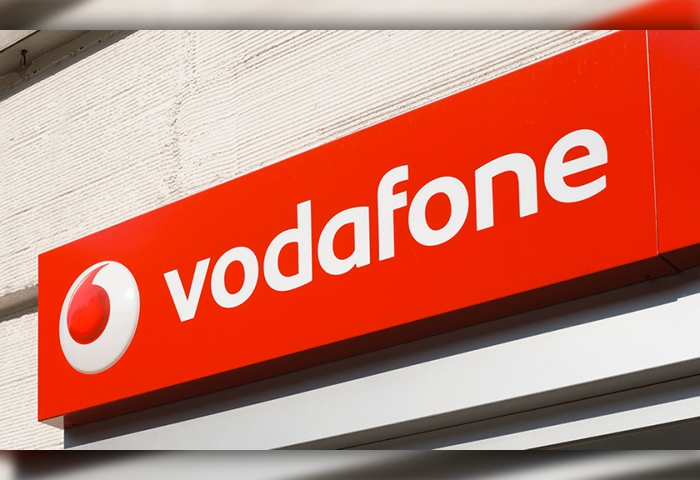 Vodafone targets net zero carbon emissions by 2040