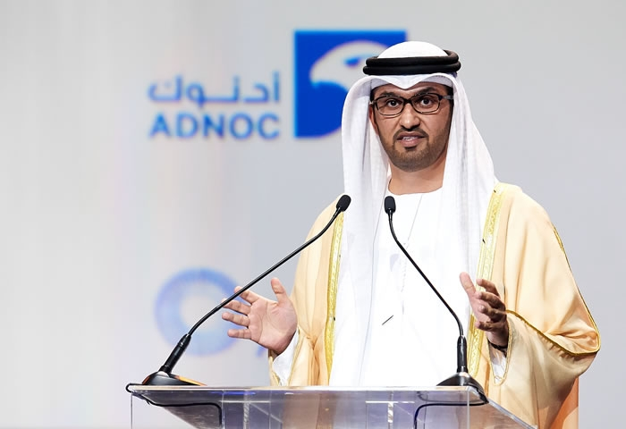 ADIPEC 2018 – Oil and Gas industry is a critical enabler for global economic growth
