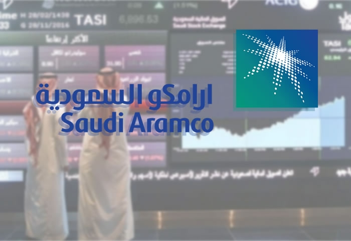 Saudi stock exchange will continue to develop its markets for Aramco IPO