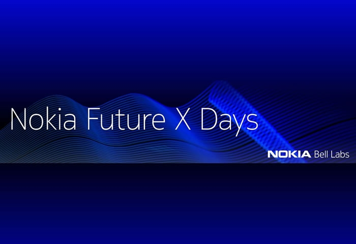 Nokia embraces the Industry 4.0 revolution with its new 'Future X for industries' strategy