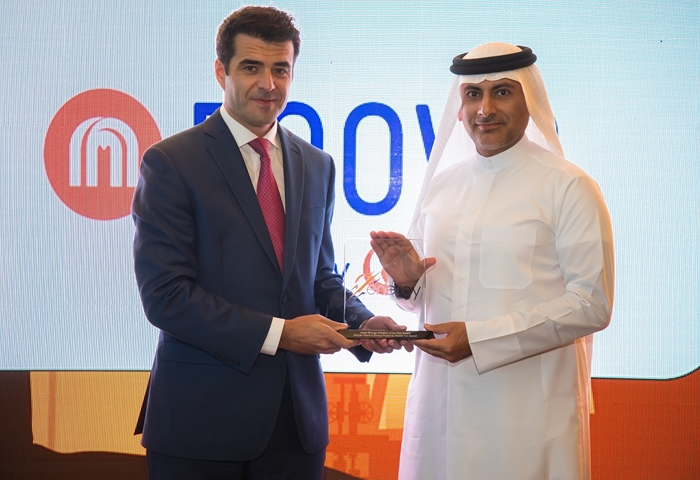 UAE's first Waste-to-Energy project receives Clean Energy award