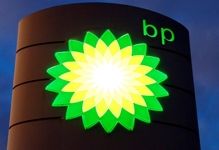 BP lowers its spending for the remainder of 2020
