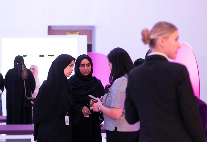 Clean and renewable energy sector provides key opportunities for women in the UAE