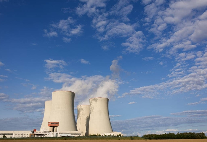 5 reasons why nuclear power is the way to go
