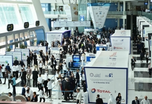 ADIPEC Technical Conferences examine Digital Transformation of Oil and Gas Industry