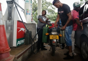 Zimbabwe faces escalating petrol prices by more than 25%