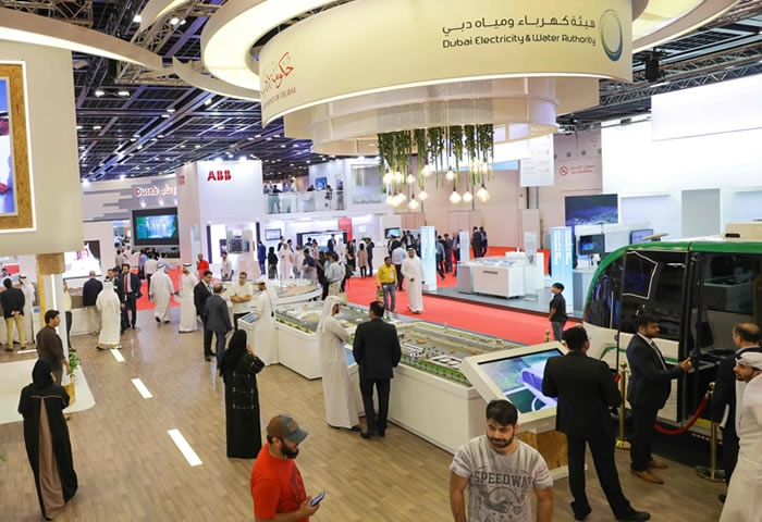 What to expect in WETEX & Dubai Solar Show 2019?