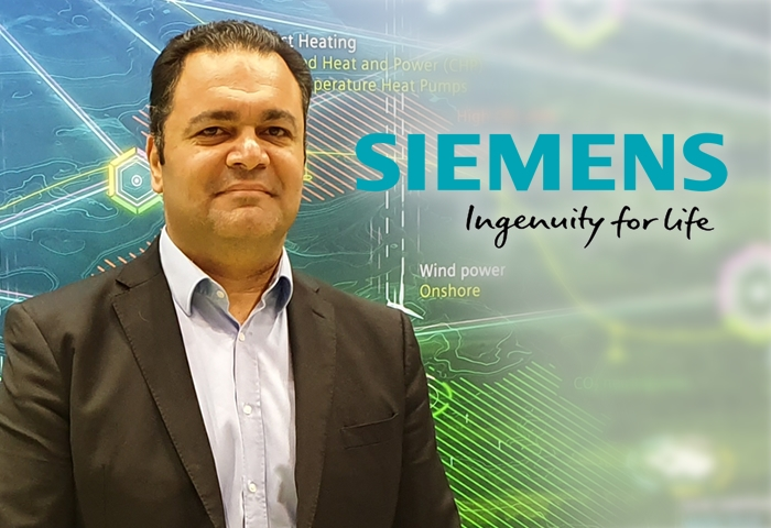 Green energy, connecting grids, managing complexity: Siemens covers them all