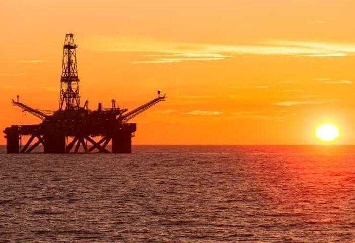 Offshore oil industry faces collapse