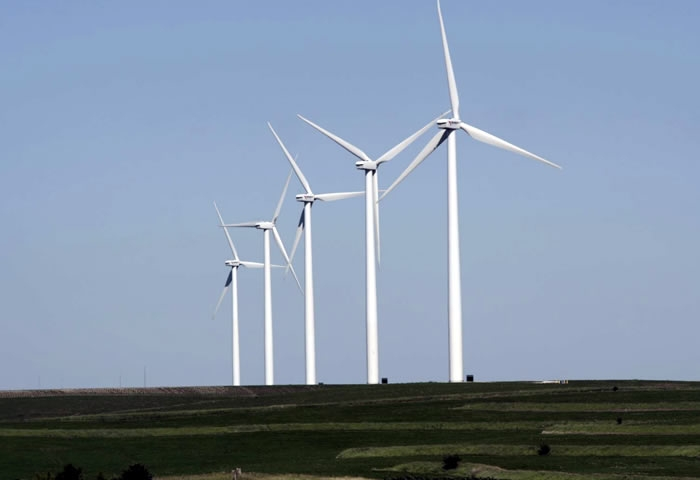 Total Eren to sell 34% of its wind project shares in Argentina