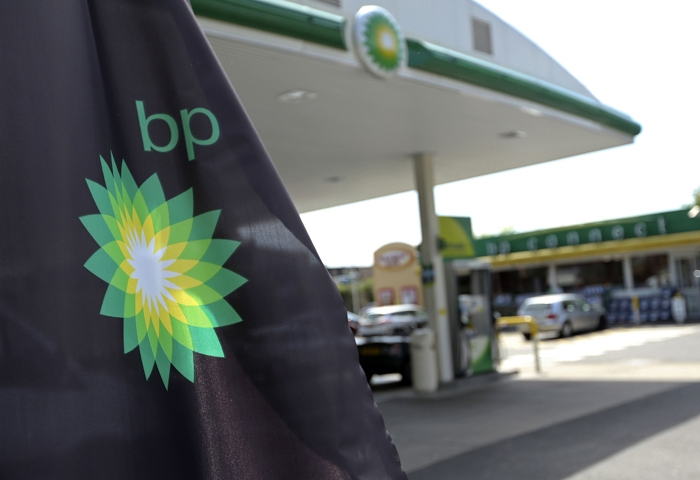 BP demonstrates strength of strategy after Q1 results