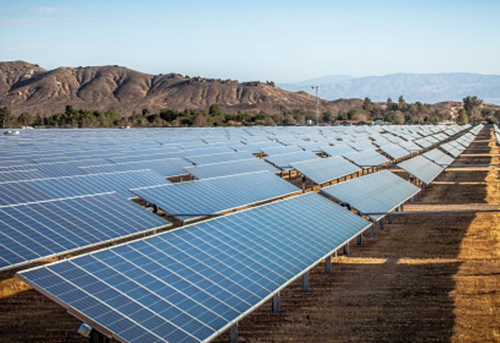 EDF Renouvelables commissions two solar power plants in Egypt