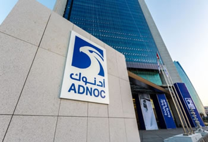 ADNOC CEO says demand for energy in Asia represents opportunity for expansion