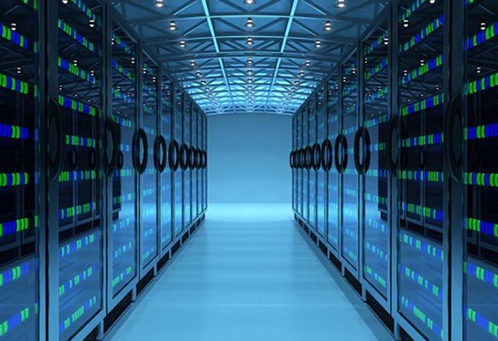 The future of data centers