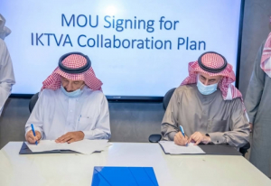 Saudi Aramco and Alfanar ink MoU to promote sustainable cooperation