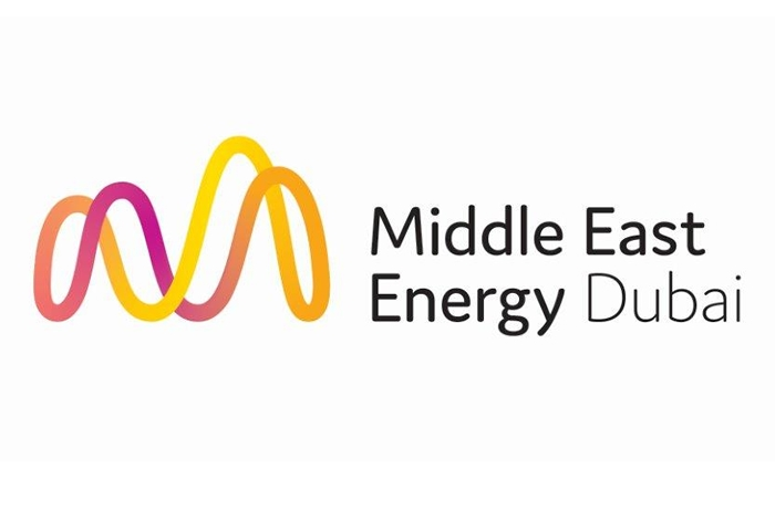 Middle East Energy: rebrand for global power platform