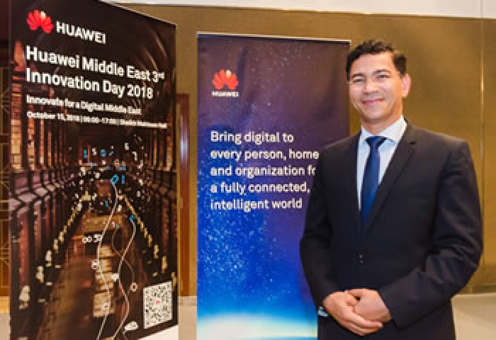 Digital revolution in oil and gas industry is happening at the right time – Huawei