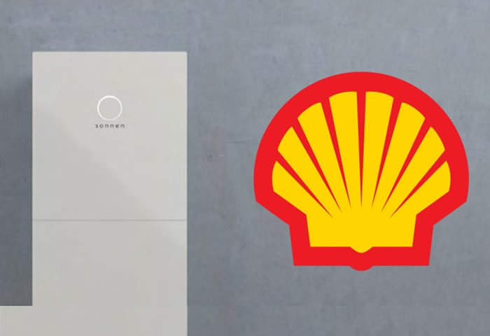 Shell takes a step towards cleaner energy