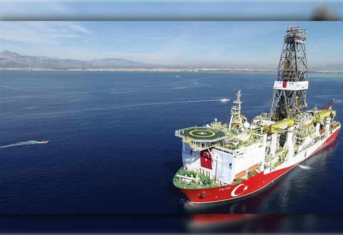 Turkey steps into talks with Libya on energy exploration