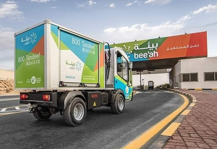 Bee'ah launches new project to support Sharjah recycling initiative