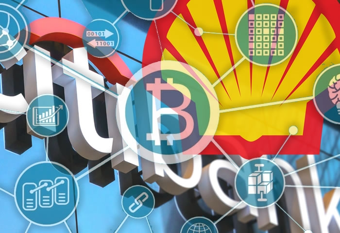 Shell partners with Citi Bank on new blockchain platform