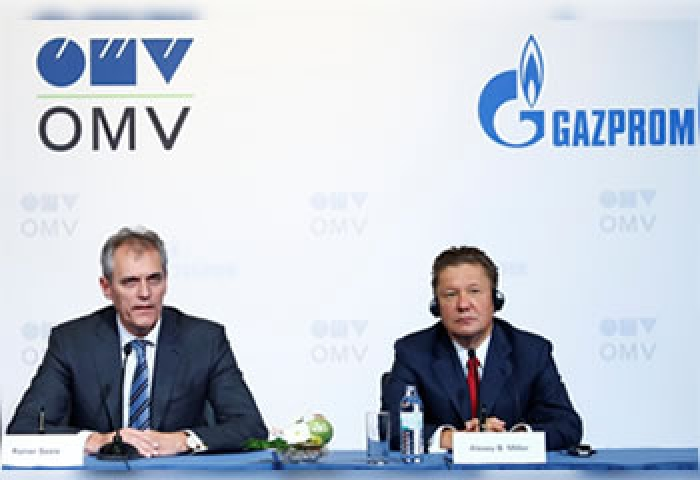 Austrian OMV to buy Siberian assets instead of swapping them