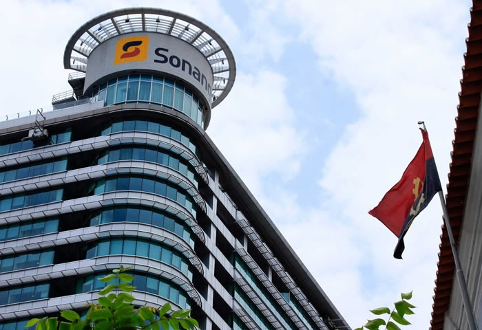 New retail network partnership in Angola between Sonangol and Total