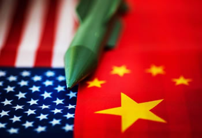 US to impose new nuclear technology restrictions on exports to China