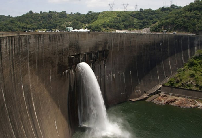 After 25 years, construction work for a hydro dam will finally begin