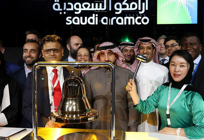 Aramco to launch its IPO, who is next?
