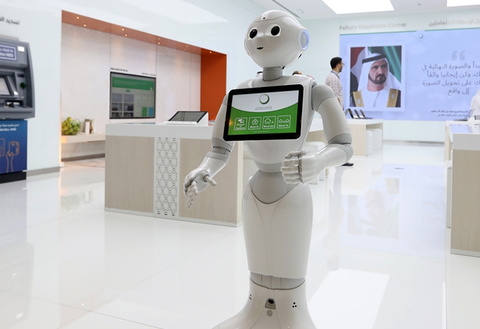 DEWA's smart services has 95% adoption rate