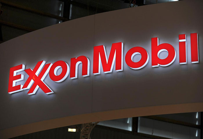 Exxon Mobil: up to $20 billion impairment in Q4